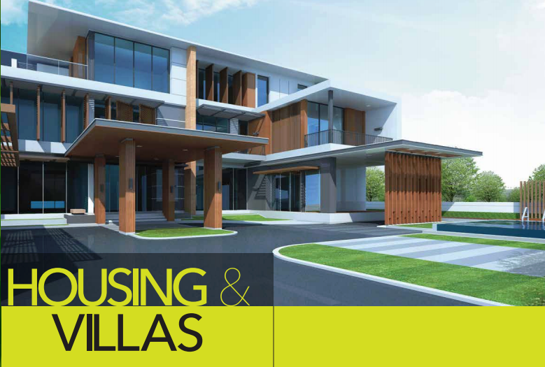 DCK Housing & Villas