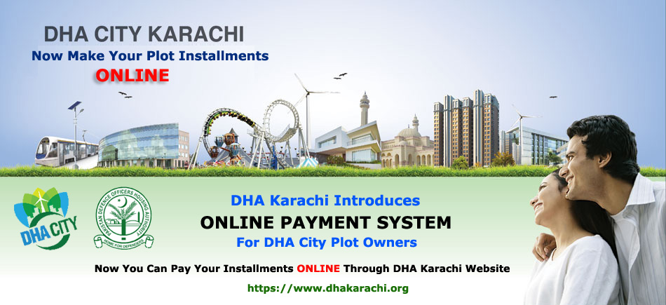 How-To-Make-Your-DHA-City-Karachi-DCK-Plot-Installments-Online