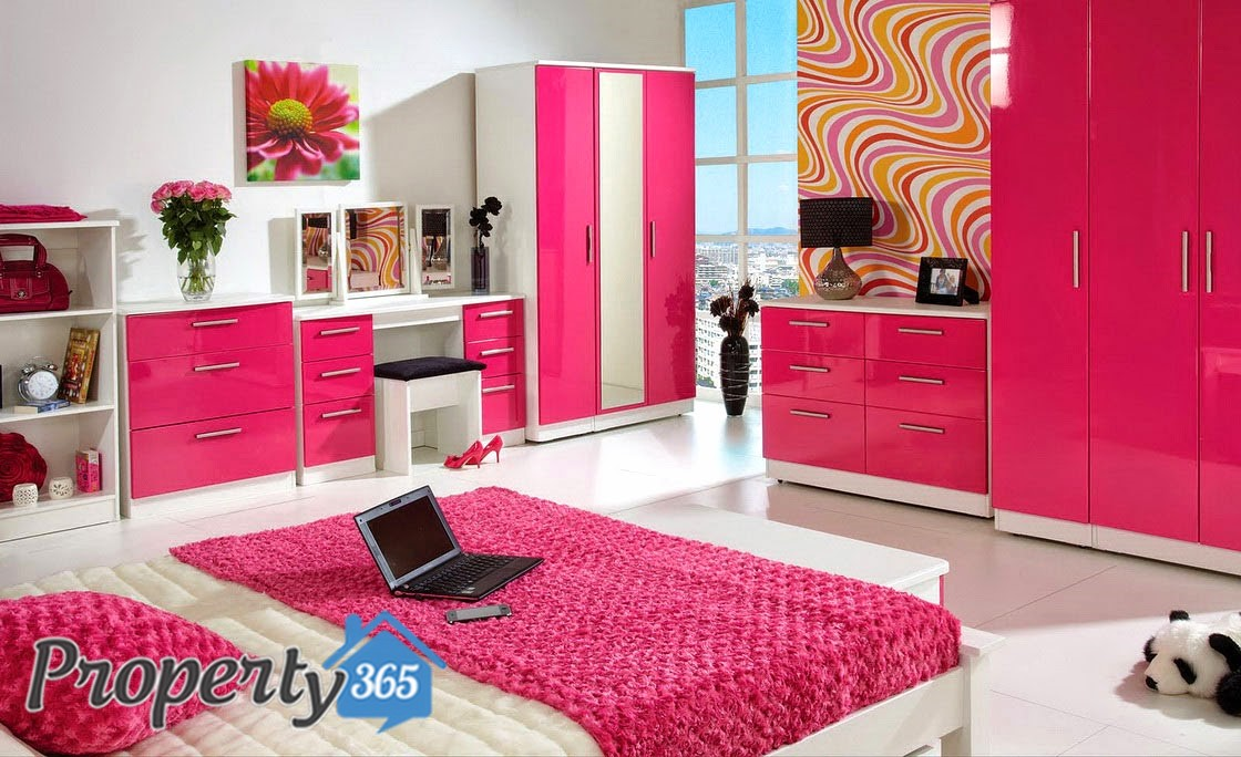 5 Easy Ways To Upgrade Your Room-property365