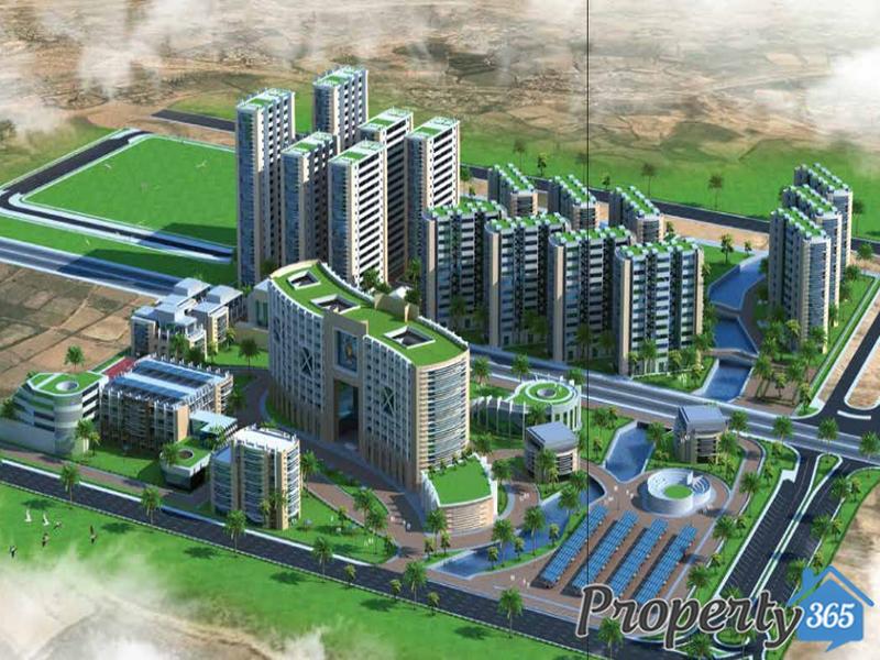 DHA-City-Karachi-Education-District-property365
