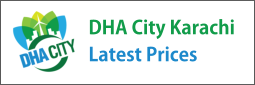 DHA City Karachi Latest Prices